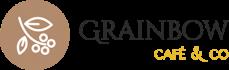 Grainbow, kits de préparation café latté 100% gourmand Logo